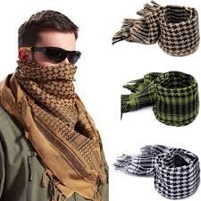 Men's Wraps