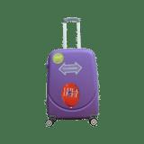 Trolley Luggage Bag