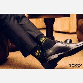 Combed Cotton Socks