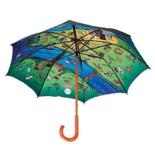 Men's Customized Umbrella