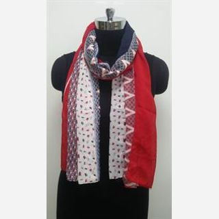Printed Scarves Manufacturer in India
