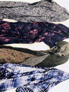 Silk Scarves Exporter