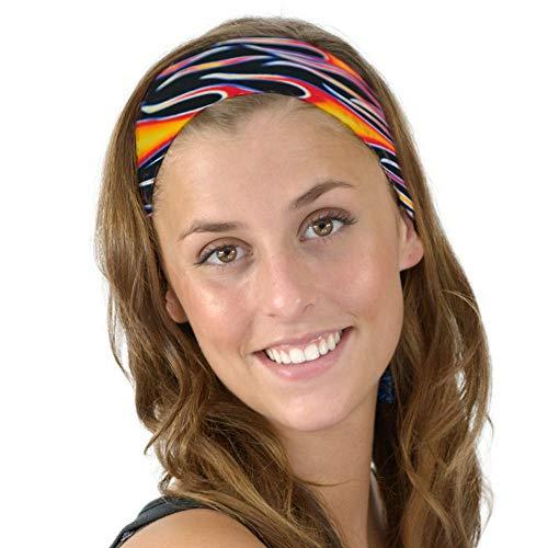 Ladies Fabric Headbands