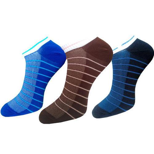 Mercerised Cotton Winter Socks