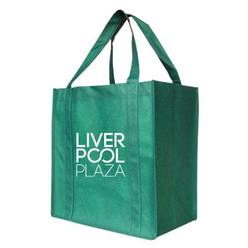 Nylon Woven Bags