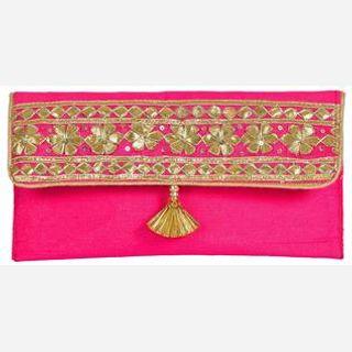 Handicraft Clutches