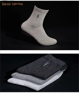 Anti-Bacterial Socks Producer