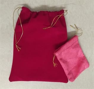Polyester Pouch