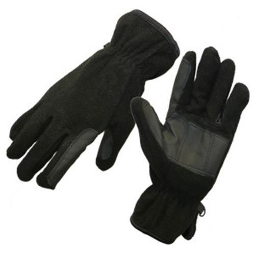 Men's Gloves With Polar Fleece