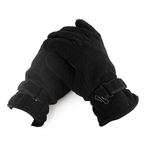 Ladies Gloves With Polar  Fleece