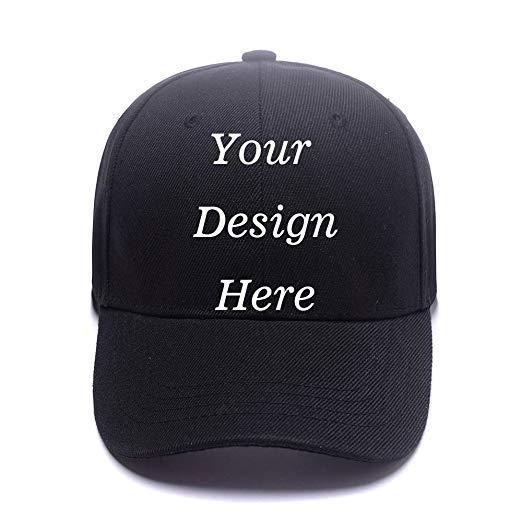 Men's Printed Caps