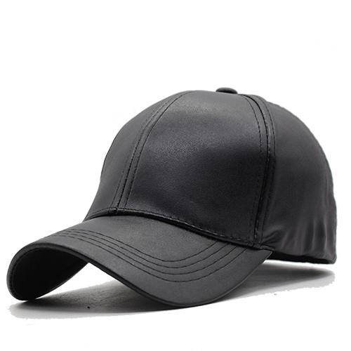 Women's Plain Caps