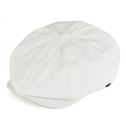 Men's Cotton Hat