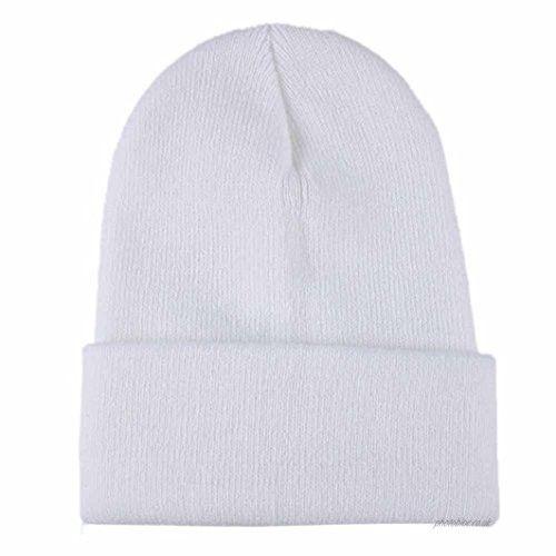 Men's Woolen Hat