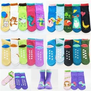 Zodiac Low Show Socks