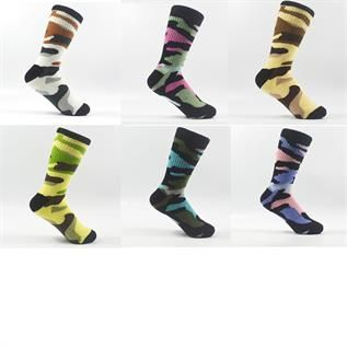 Crew Fashion Socks