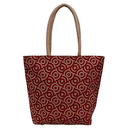 Women's Jute Bags