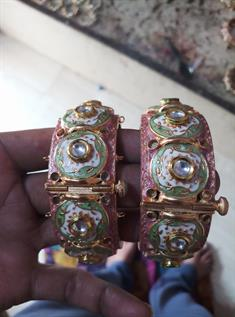 Ladies Copper Jewellery