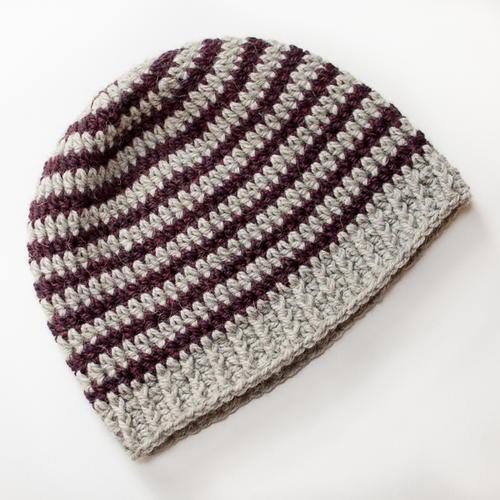 Mens Crochet Hats