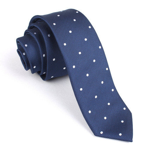 Men's Dotted Neckties