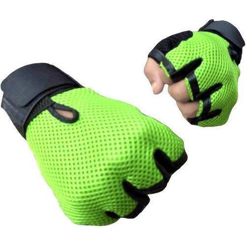 Men's Weightlifting Gloves