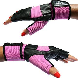 Women's Weightlifting Gloves