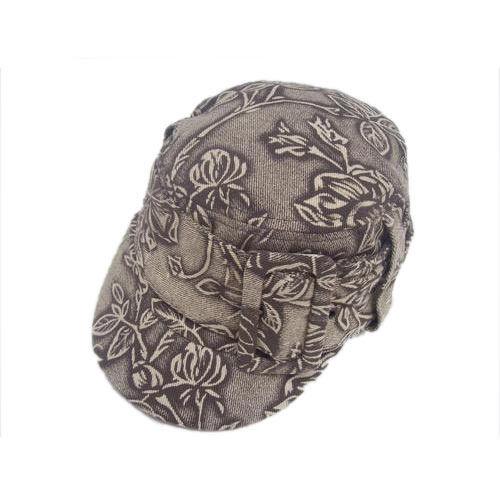 Women's Printed Cap