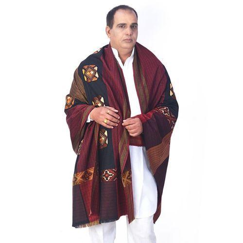 Men's Designer Shawl
