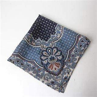 Pocket Square Scarves