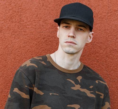 Men's Stylish Caps