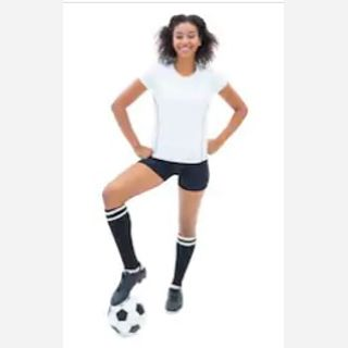 Women Soccer Socks