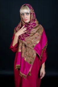 Women's Shawls