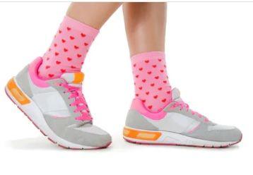 Women's Sports Socks