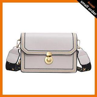 Polyester Messenger Bag