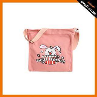 Polyester Shoulder Bag