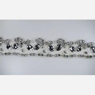 Bridal Belts and Sashes