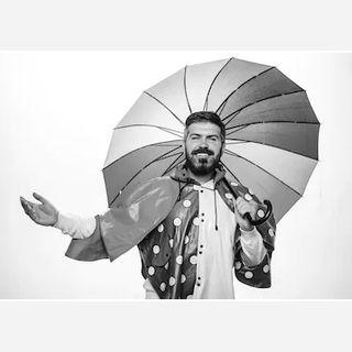 Men's Umbrella