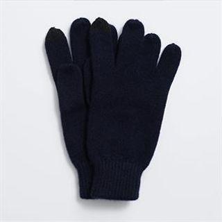 Custom Made Cashmere Gloves