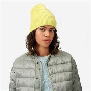 Women's Cashmere Cap