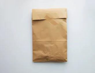 Biodegradable Apparel Packaging Bag