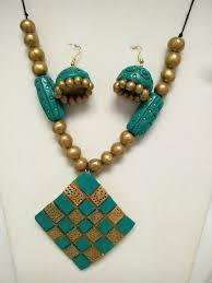 Tera Cota Jewellery