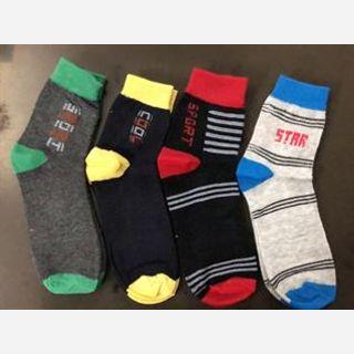 Socks-Mens Accessories