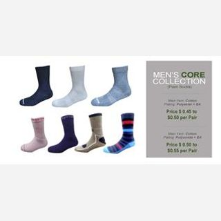 Socks-Men's Accessories