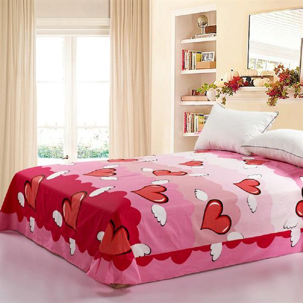 bed cover sheets