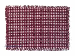 100% Cotton, Woven, Durable