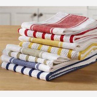 100% Cotton, Poly/Cotton, Woven, Quick Dry