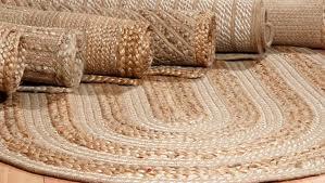 Jute, Coir, Sisal, Ssea Grass, Hand Spun Jute , Handloom, Woven, Machine Made, Stitching, 100% Natural