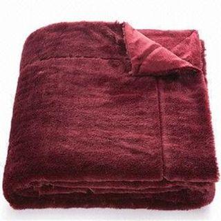 100% Polyester Fleece, Stitching, Anti-Static