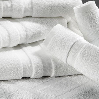 Cotton, Woven, Water Absorbent, Soft