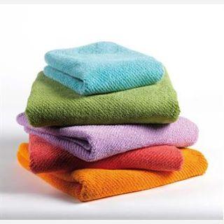Terry Cotton, Woven, Store Moisture, Soft
